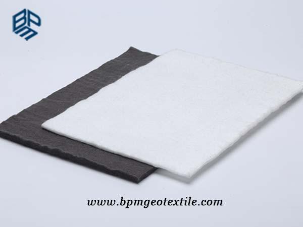 BPM Non Woven Filament Geotextile