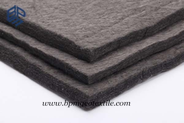 Filament Polyester Geotextile