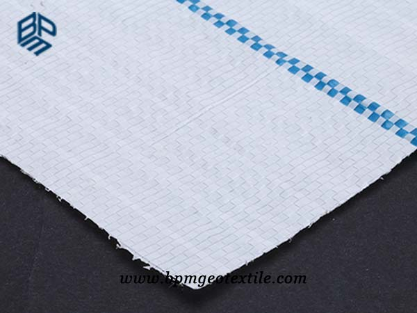 Pet Woven Geotextile Fabric