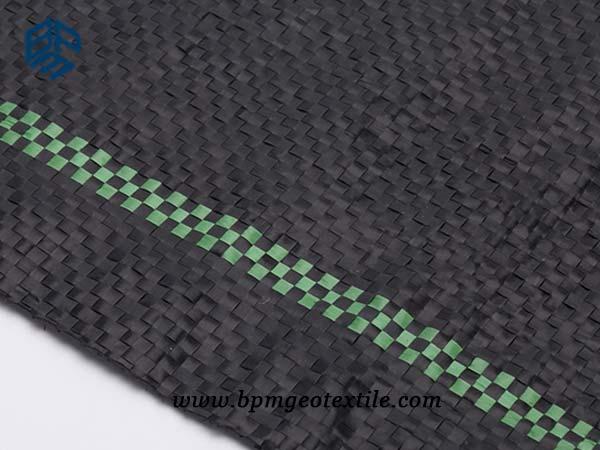 Polypropylene Woven Geotextile Fabric