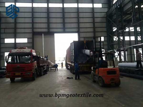 geotextile manufacturers - BPM