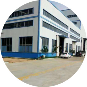 professional geotextile factory