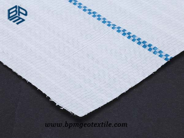 PP woven geotextile suppliers