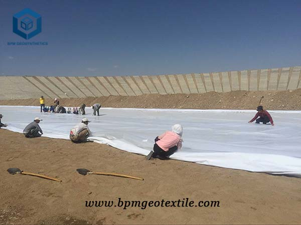 What is Geotextile functions?