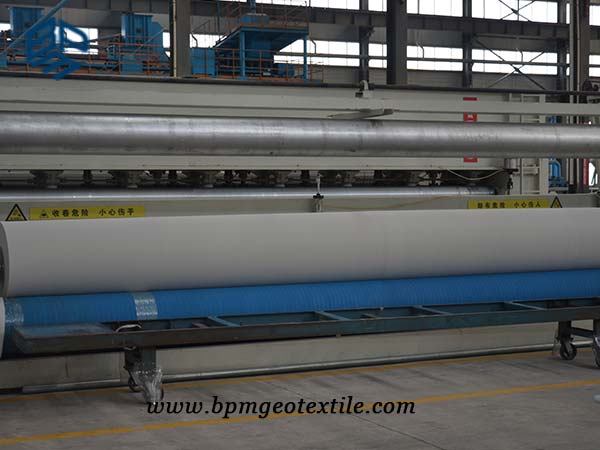 how to select geotextile membrane suppliers