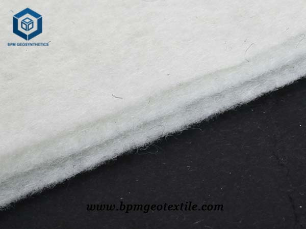 woven geotextile price