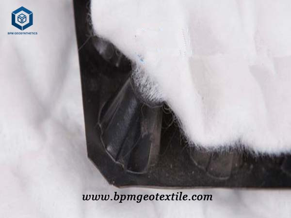 Geotextile Drainage Fabric