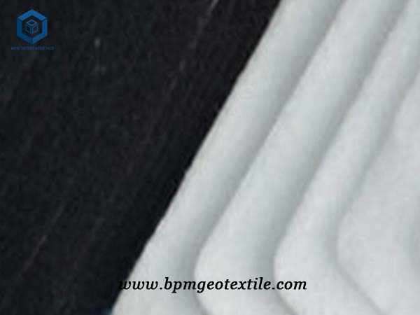 Non Woven Geotextile Underlayment Fabric