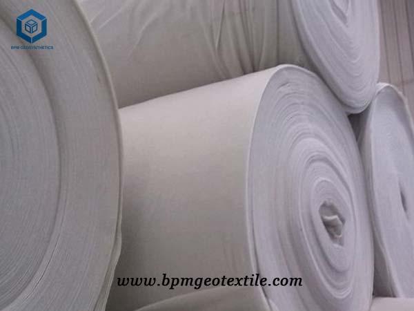 non woven filter fabric for transportation in Tanzania