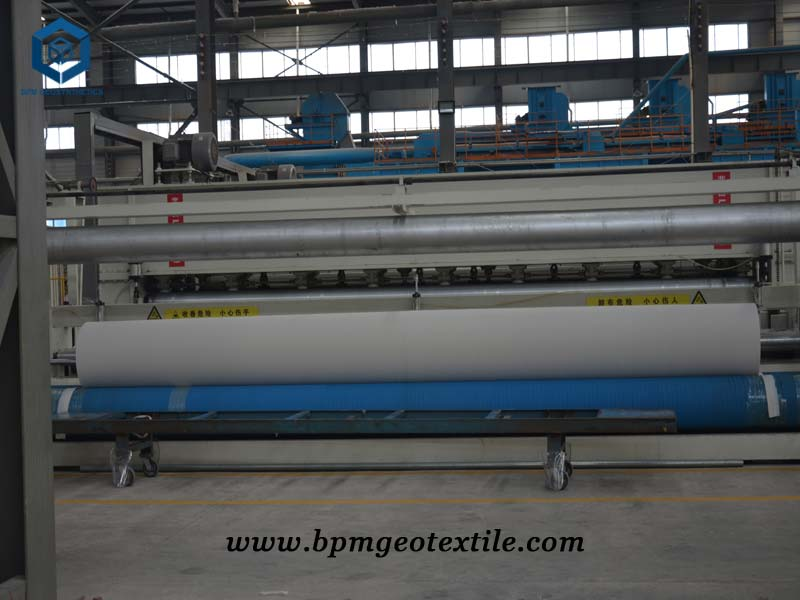 Geotextile Landscape Fabric for Environmental Protection