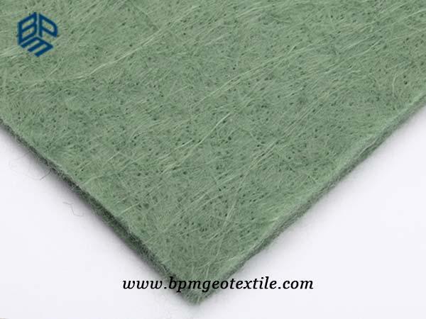 Filament Non Woven Geotextile - Geotextile, Woven Geotextile