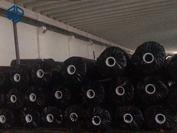 Filament Non Woven Geotextile Cloth for Embank Reinforcement in Myanmar
