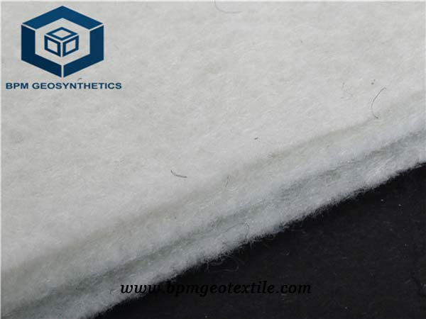 Geotextile Stabilization Fabric