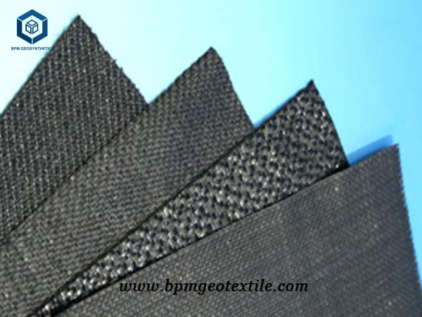 Woven Geotextile Membrane