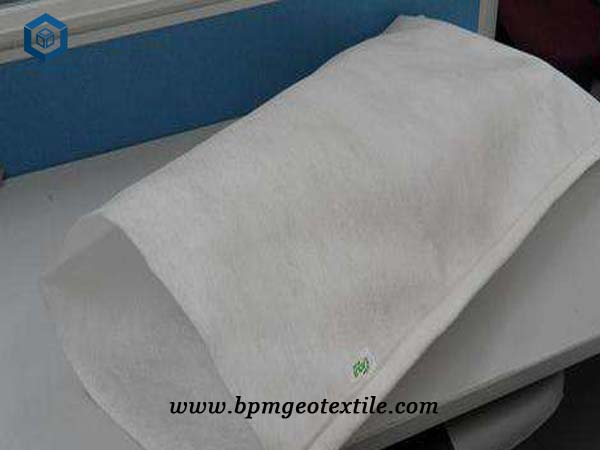 PP Geotextile - Geotextile, PP Woven Geotextile, Woven