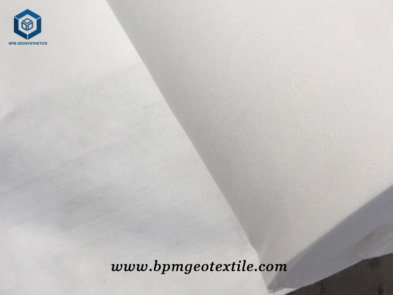 Geotextile Separation Fabric - Non Woven Geotextile